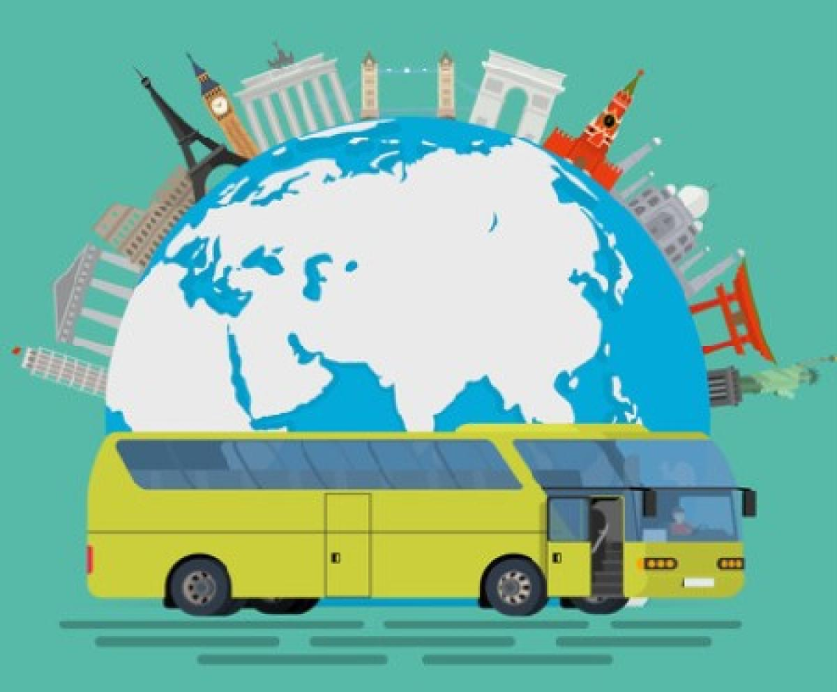 Avrupa Otobüs Firmaları