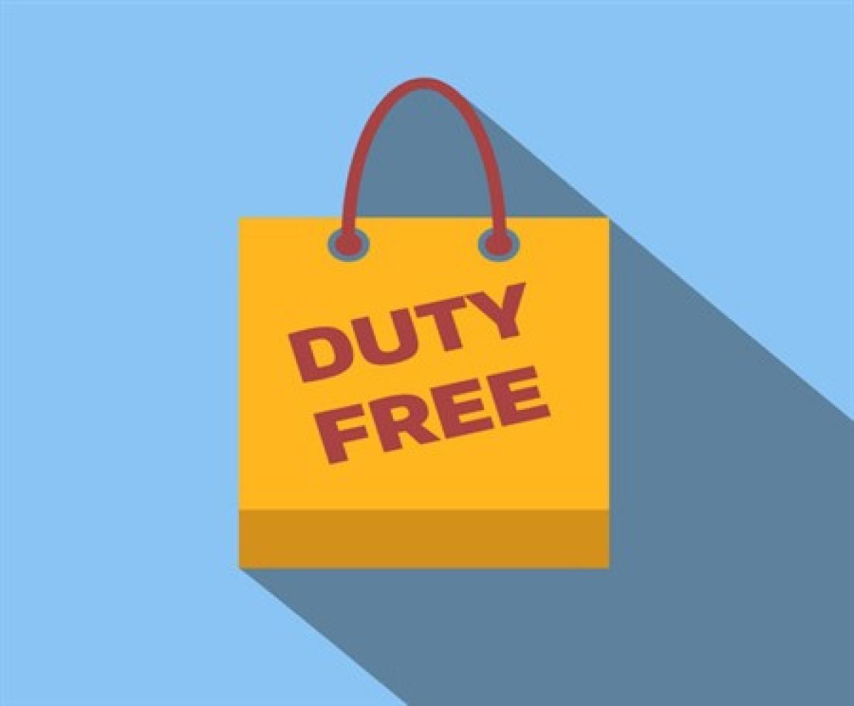 Free Shop Nedir ?