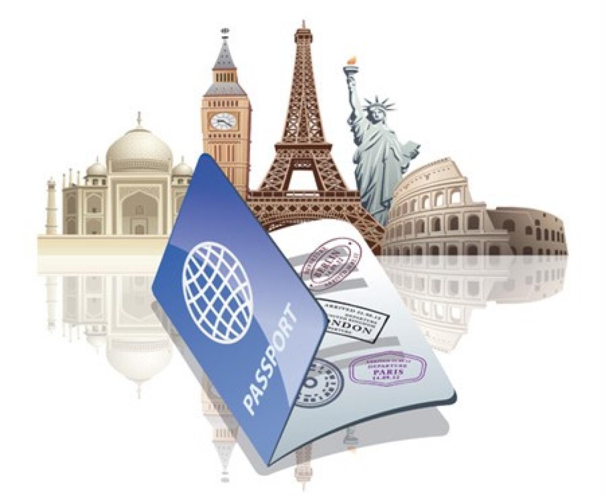 Harçsız Pasaport Nasıl Alınır ?