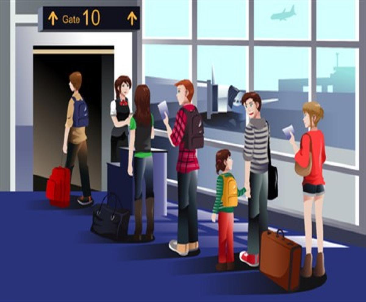 Havayolu Yolcu Hakları & Tazminat