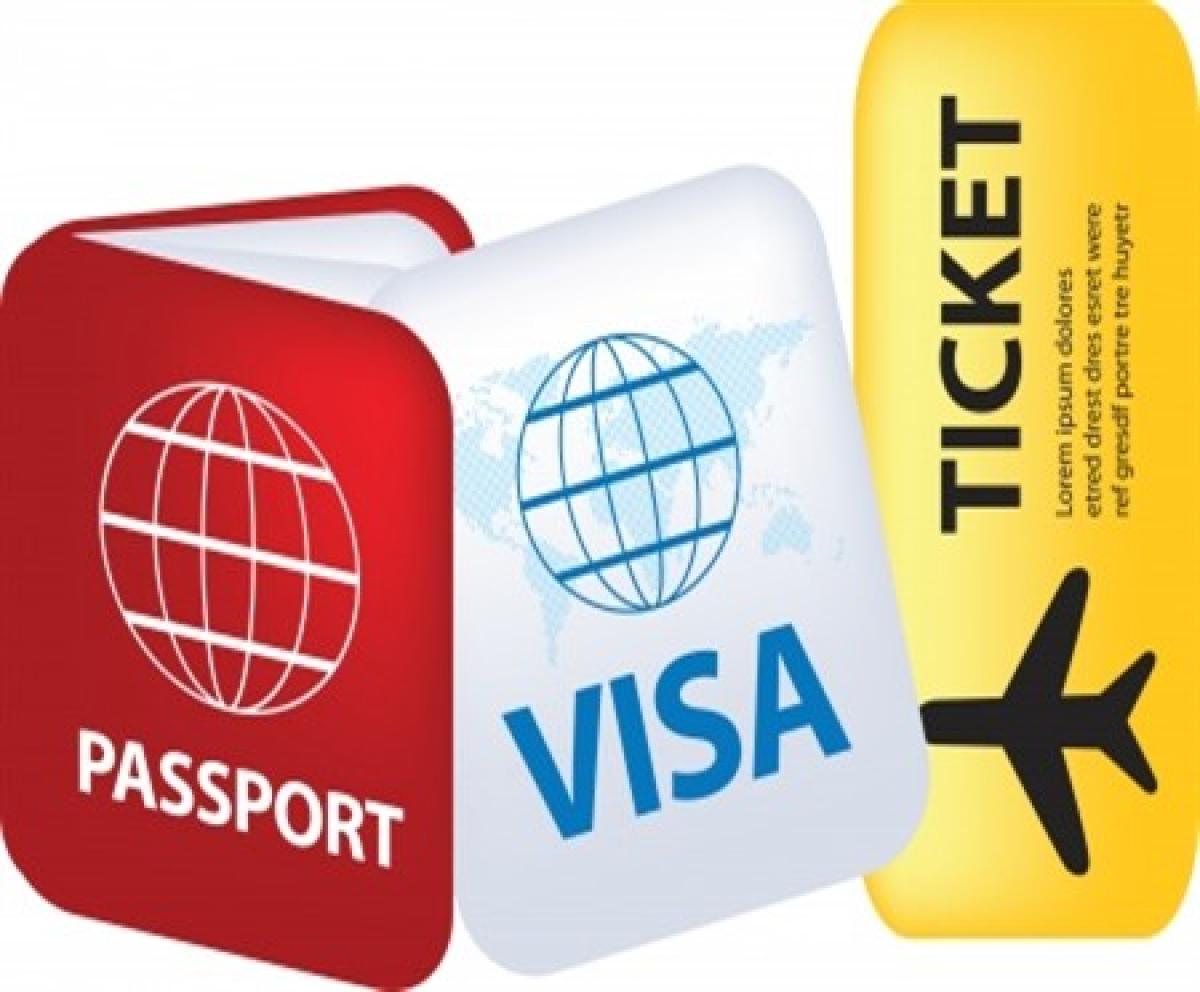 Pasaport & Vize