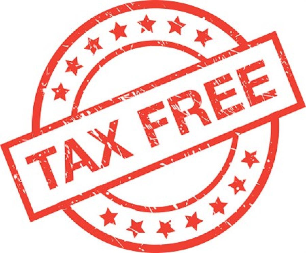 Tax Free Nedir ?