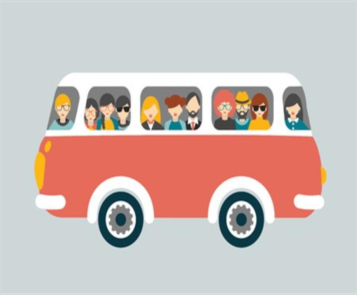 Yurtdışına Giden Otobüs Firmaları